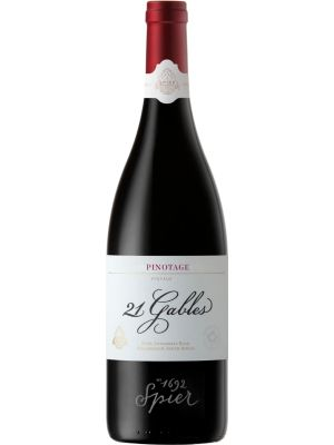 21 Gables Pinotage