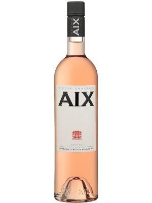 AIX rose Provence