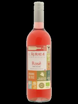 L' Auratae Rosato