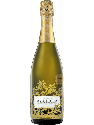 Azahara Sparkling Chardonnay Pinot Noir