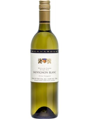 Bernardus Sauvignon Blanc Griva 2019