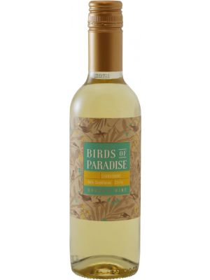 Birds of Paradise Chardonnay 2017 375ml (half flesje)
