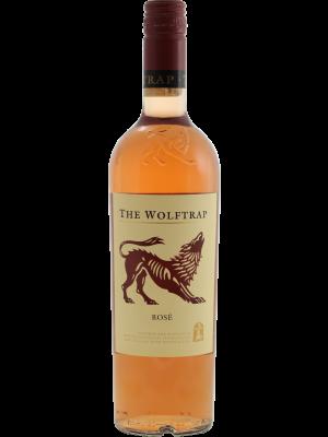 The Wolftrap rose Boekenhoutskloof
