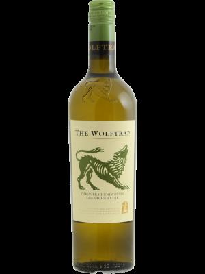 The Wolftrap White Boekenhoutskloof