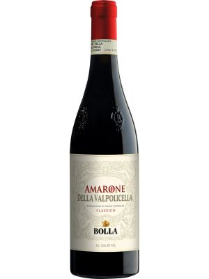 Bolla Amarone della Valpolicella Classico 2015