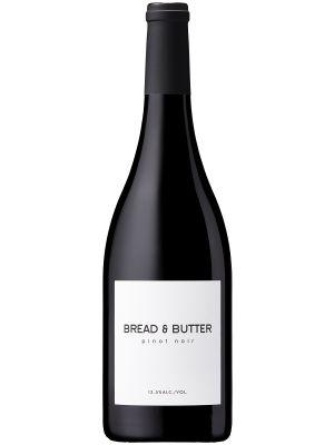 Bread & Butter Pinot Noir 2019
