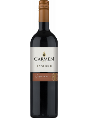 Carmen Insigne Carmenere 2018