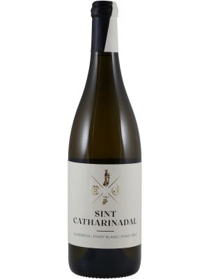 Sint Catharinadal Auxerrois Pinot Blanc Pinot Gris 2019
