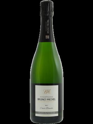 Bruno Michel Champagne Cuvee Blanche Brut