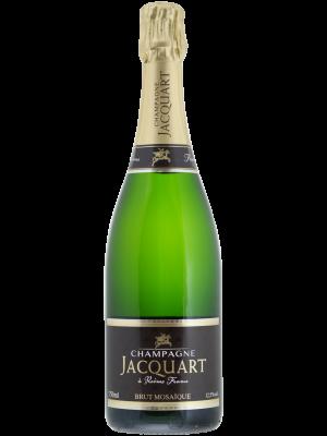 Champagne Jacquart Brut Mosaique