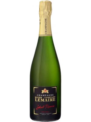 Roger Constant Lemaire Champagne Select Reserve
