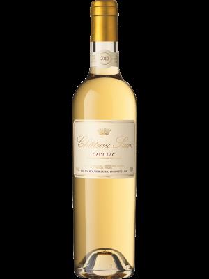 Chateau Suau Blanc Liquoreux 2010 (0,5 ltr)