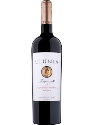 Clunia Tempranillo 2015
