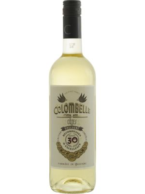 Colombelle Edition limitee blanc