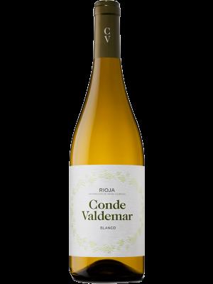 Conde Valdemar Rioja blanco 2018