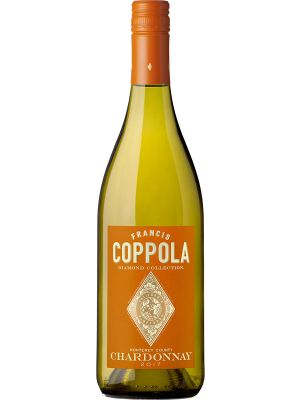 Coppola Diamond Collection Chardonnay 2018