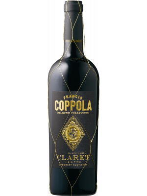 Francis Ford Coppola Claret Diamond Collection 2017