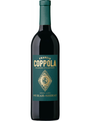 Francis Ford Coppola Syrah-Shiraz Diamond Collection