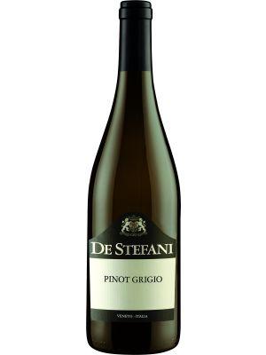 De Stefani Classic Pinot Grigio 2019
