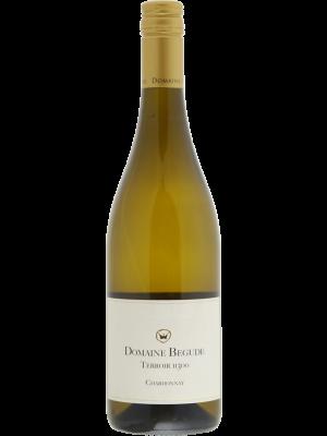 Domaine Begude Chardonnay Terroir 11300