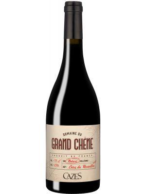 Domaine du Grand Chene Rouge Vin Nature 2019