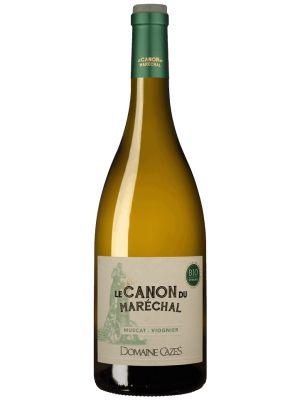 Le Canon du Marechal Blanc Viognier Muscat 2019