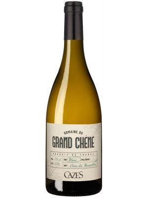 Domaine du Grand Chene Blanc 2019