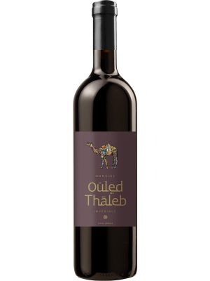 Domaine Ouled Thaleb Imperiale Red 2018