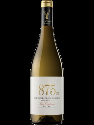 El Coto 875M Chardonnay