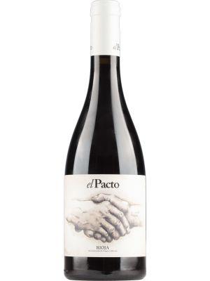 El Pacto Organic Rioja 2017