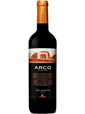 Esporao Arco 2016