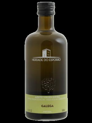 Esporao olijfolie Galega 500 ml