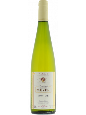Domaine Eugene Meyer Pinot Gris