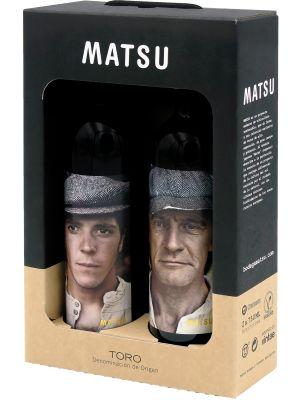 Matsu El Recio & El Picaro Giftpack