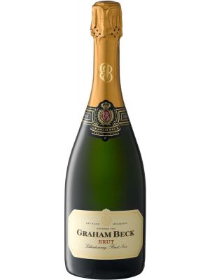 Graham Beck Brut (375ml)