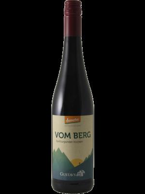 Weingut Gustavshof Vom Berg Spatburgunder 2016