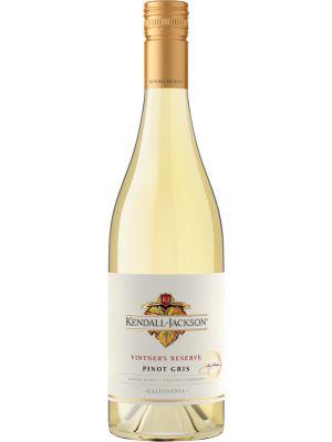 Kendall Jackson Vintner 's Reserve Pinot Gris 2017