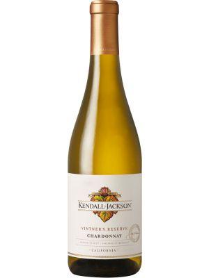 Kendall Jackson Vintner's Reserve Chardonnay 2018