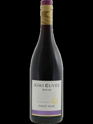 Kiwi Cuvee Pinot Noir