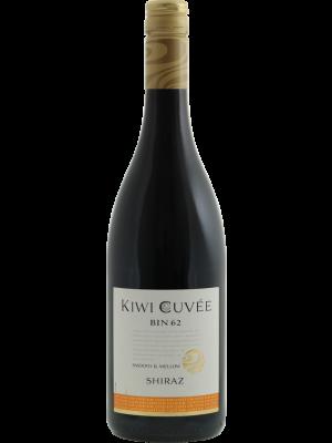 Kiwi Cuvee Shiraz