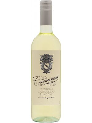 La Carminaia Trebbiano Chardonnay
