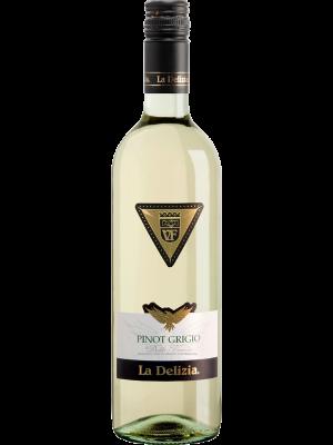 La Delizia Pinot Grigio 2019