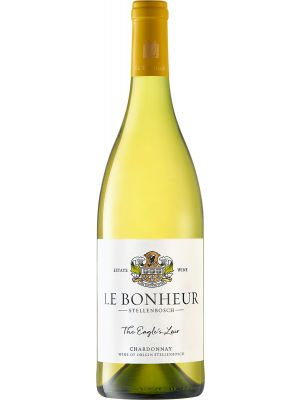 Le Bonheur Wine Estate Eagle's Lair Chardonnay 2019