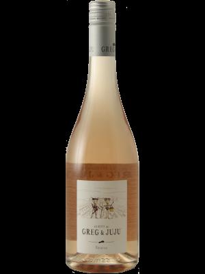 Le Petit de Greg & Juju Reserve rosé 2018