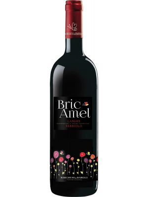 Bric Amel Nebbiolo Langhe Rosso 2019