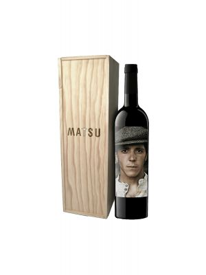 Magnum Matsu El Picaro 2019 in kist (1,5 ltr)