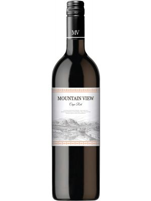 Mountain View Cape Red 2018