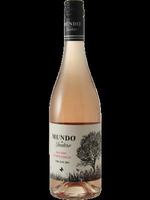 Mundo Yuntero Sauvignon Blanc Verdejo