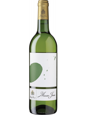 Chateau Musar Jeune blanc