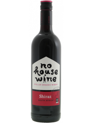 No House Wine Shiraz